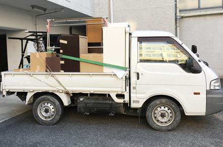 個人宅の引っ越し時、その他様々な不要品の回収はリサイクルセンター平島にお任せください!